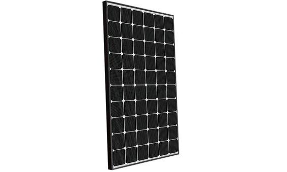 AUO / BenQ SunBravo PM060MW4 330Wp - (BF, R40, MC4)