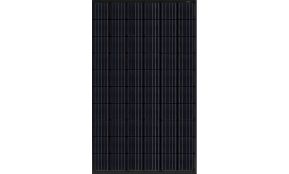 JA Solar JAM60S12-310/PR - (FB, R35, MC4)