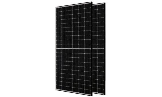 JA Solar JAM60S20-380/MR/1000V - (BF, HC, MBB, R35, MC4)