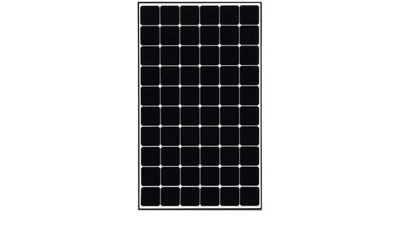 LG Solar NeON-R LG360-375Q1C-A5