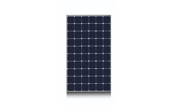 LG NeON R LG395Q1C-A6 - (BF, R40, MC4)