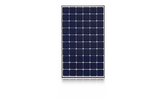 LG Solar NeON-R LG365Q1C-V5.AW1 - (BF, R40, MC4)