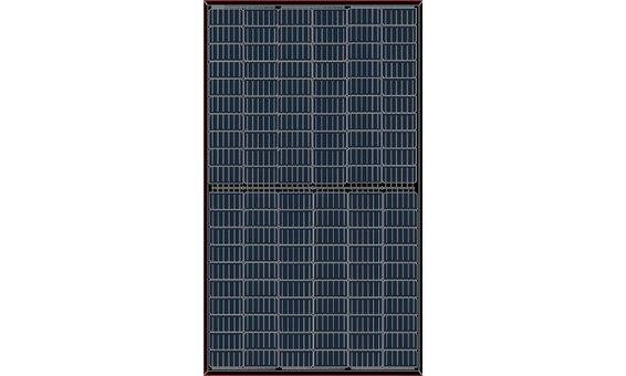 Longi Solar LR4-60HPB-350M - (HC, FB, R35, LR5)