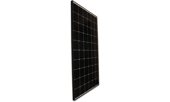 Soluxtec Das Modul - DMMFS330 - schwarzer Rahmen