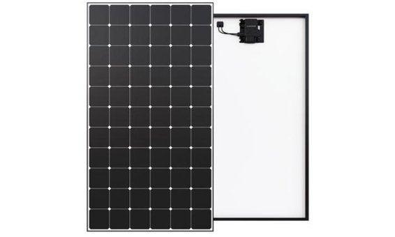 SunPower SPR-MAX5-410-AC Enphase (BF, R40)