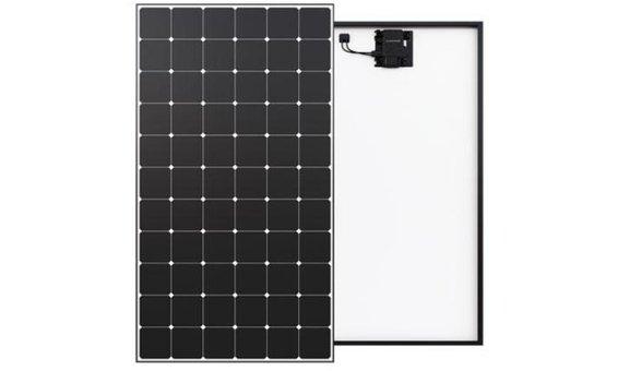 SunPower SPR-MAX5-390-420-AC Enphase