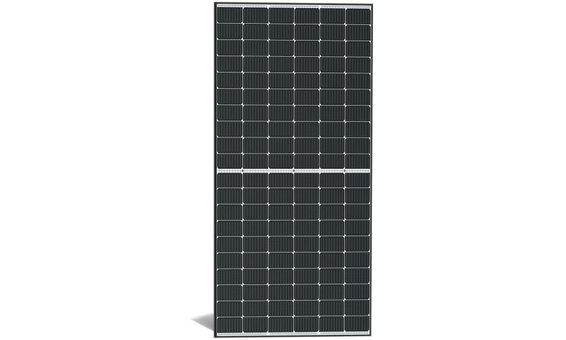 Trina Solar TSM-375DE08M (II) - (R35, HC, MBB, BF, TS4)
