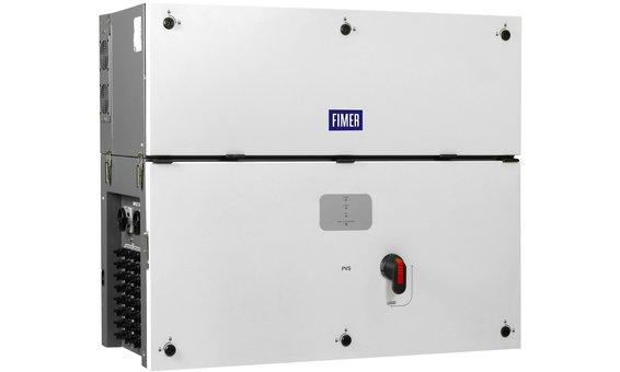 FIMER PVS-100 / 120-TL