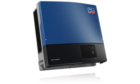 SMA Sunny Tripower 15000TL-30, ohne Display