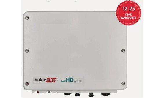 SolarEdge SE2200H-SE6000H
