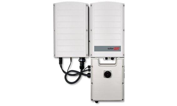 SolarEdge SE55K-RW0P0BNU4 - SET