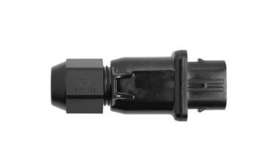 Enphase Q / Buchse (CONN-R-10F)