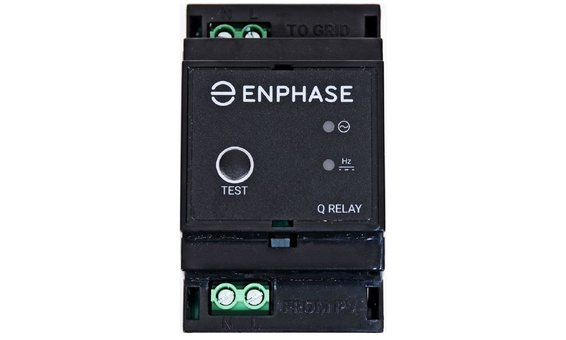 Enphase Q-Relay-1P-INT (1-phasig)