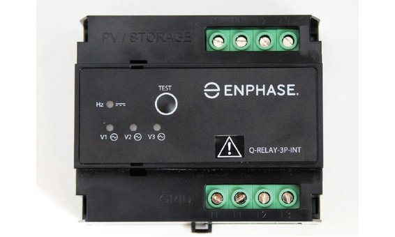 Enphase Q-Relay-3P-INT (3-phasig)
