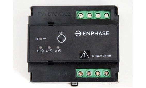 Enphase Q-Relay