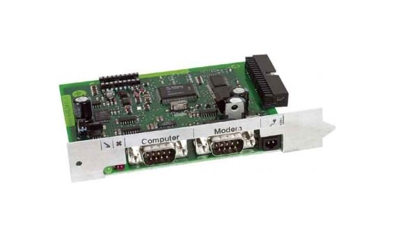 Fronius Sensor-Card retrofit