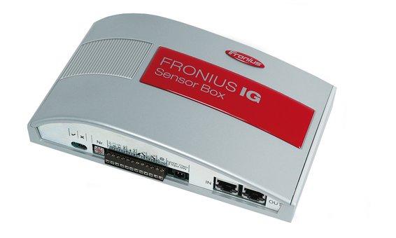 Fronius Sensor Box
