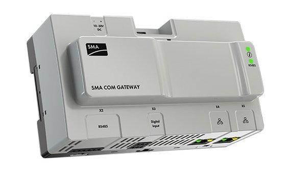 SMA COM Gateway