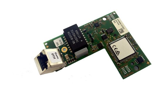 SMA SWDMSI-NR10 Speedwire/Webconnect-Schnittstelle