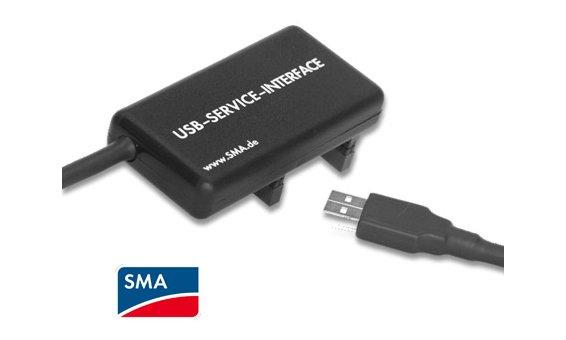SMA USBPBS