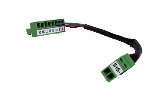 SolarEdge S0 Meter Adapter Cable