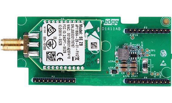 SolarEdge Smart Energy ZigBee-Modul - SetApp