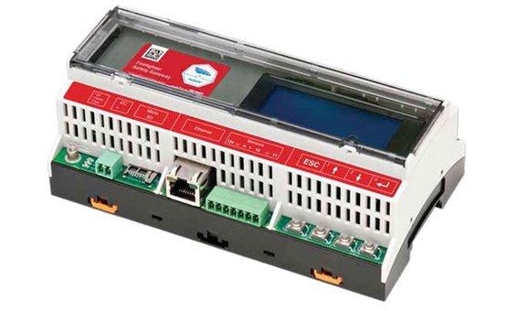 SolarEdge Feuerwehr-Sicherheits-Gateway