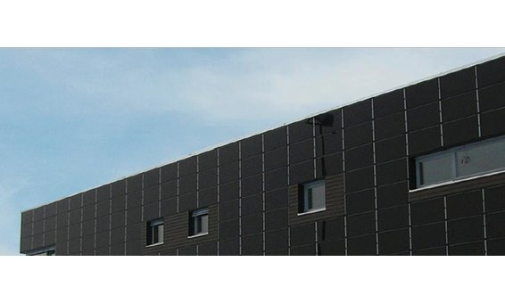 novotegra Fassaden System
