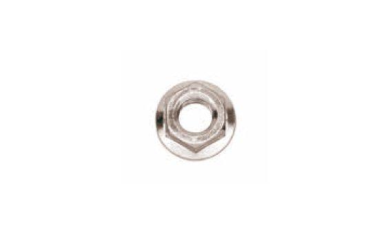 novotegra Controdado M8 A2 simile a DIN 6923 (VPE100)