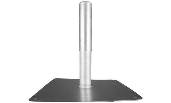 Repapress Bordo in acciaio inossidabile per l'impermeabilizzazione del bitume