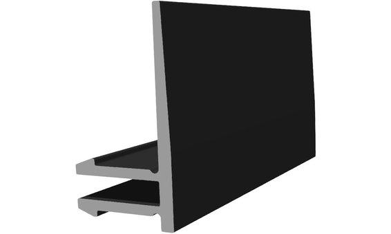 Arres 3.0 Schneestop Eisplattenhalter inkl. EPDM