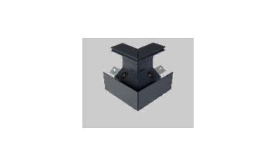 Solarglas Solar Balkongeländer Blackdesign Hochglanz