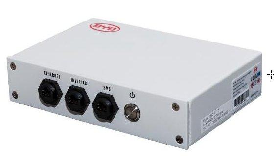 BYD Battery-Box Premium LV - BMU