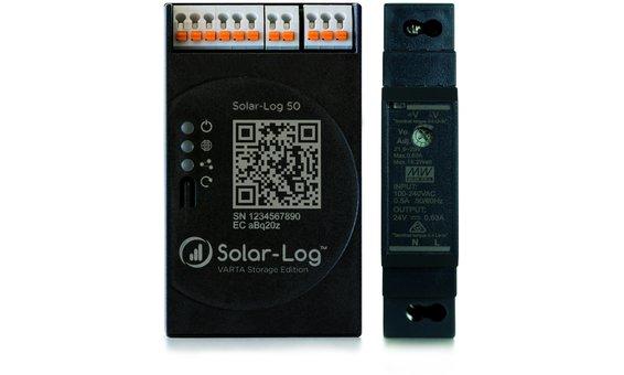 VARTA Solar-Log 50 (VARTA Storage Edition)