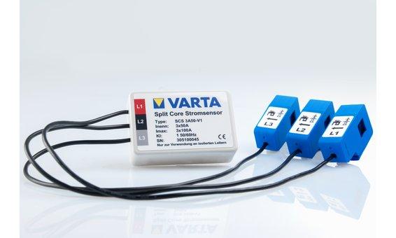 VARTA Stromsensor 100A - Klappwandler