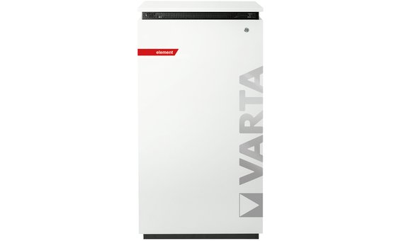 VARTA element 12/S4 - weiss