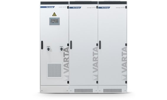 VARTA flex storage E