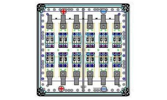 Enwitec BAT-Breaker BYD LVL 3xAcc / 3xCharg