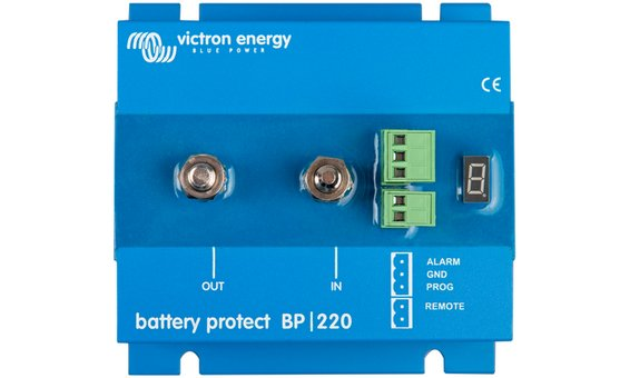 Victron Battery Protect BP-220 - 12/24V-220A