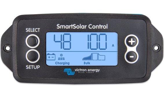 Victron SmartSolar Display