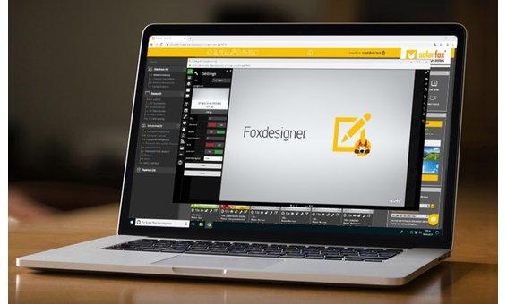 Solarfox Foxdesigner Pro