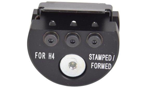 Rennsteig Kontakt-Aufnahme PEW 12 Amphenol H4 S&F