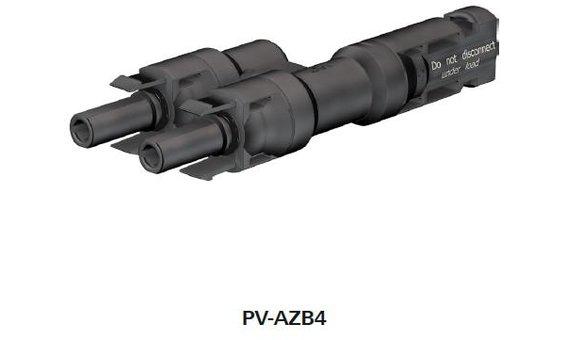 Stäubli PV-AZB4