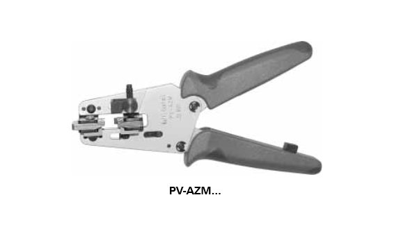 Stäubli PV-AZM - 156