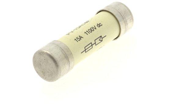 Sicherung 14x51 15A 1100VDC gPV