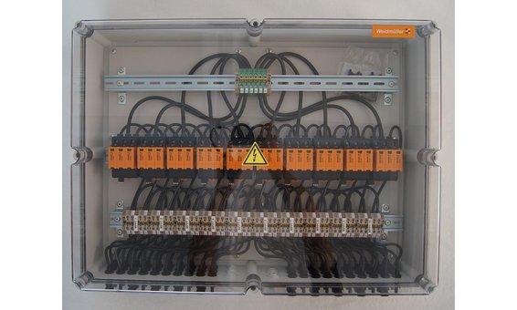 PV DC 2INx10 10MPPT 10SPD1R WM4C