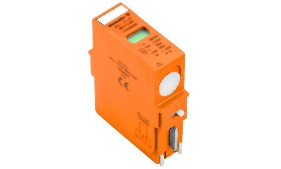 VPU II 0 PV Y 1000V DC - Ersatzpatrone für SPD2