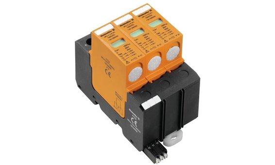 VPU II 3 R PV 1000V DC