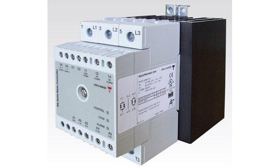 Carlo Gavazzi Leistungssteller bis 6kW / 3x400VAC (9A)