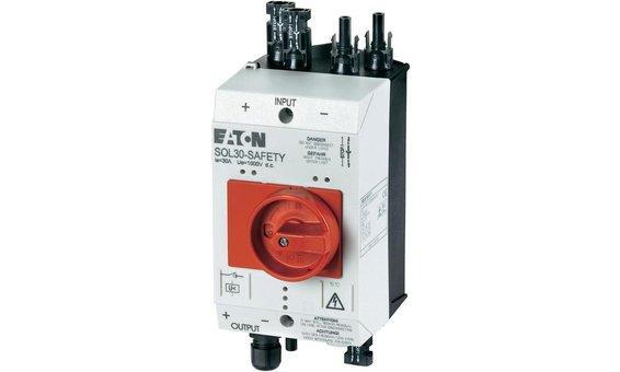 SOL30-Safety/2MC3-U (220V 50 HZ)